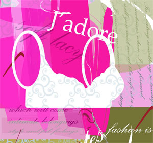 Download Free Fashion Vector Pack