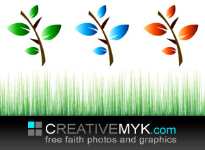 Free Vector Nature