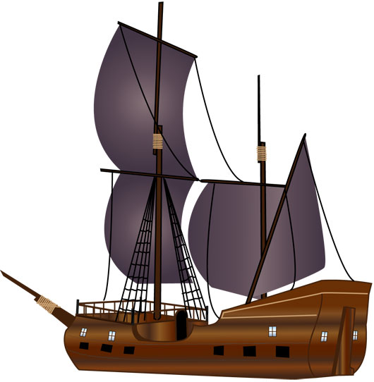 illustratedship