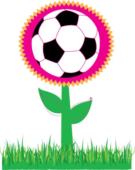 soccerflower