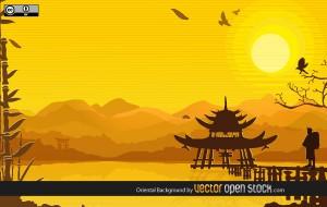 OrientalBackground