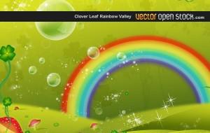 Clover-Leaf-Rainbow-Valley