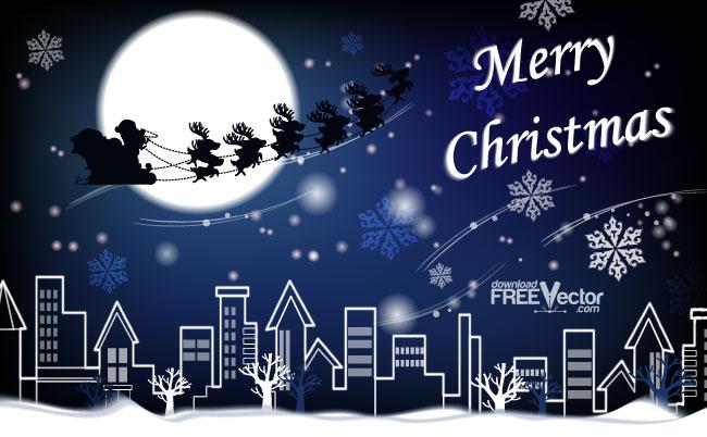 christmas card download