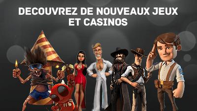 Casino belges gratuit