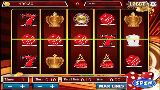 Casino star iphone