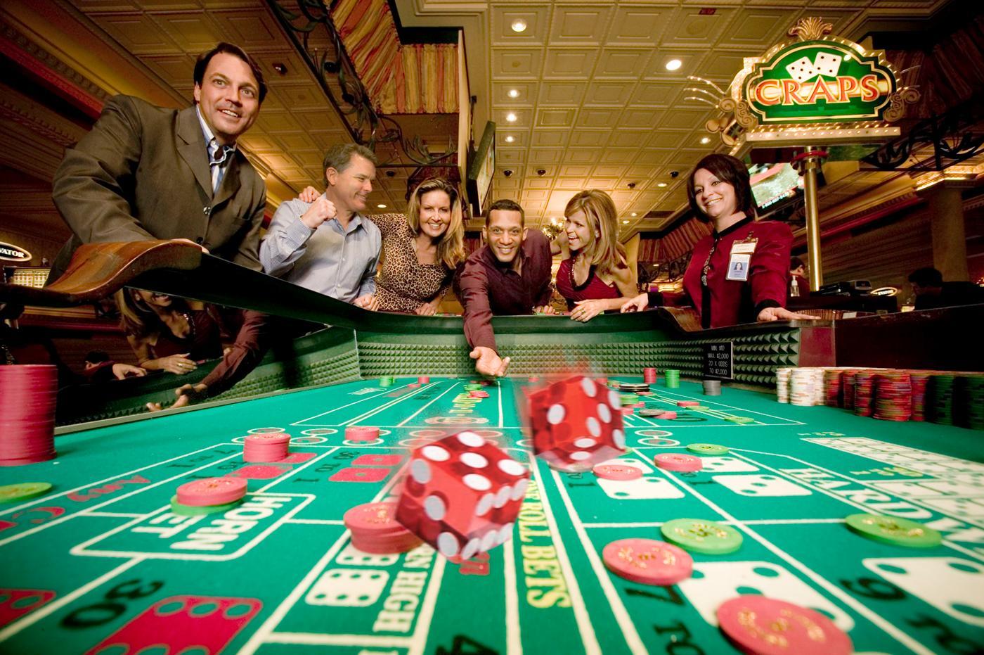 Jouer au casino en ligne francais