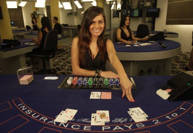 Malte casino live
