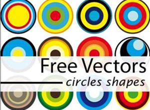 Free Vector Shapes